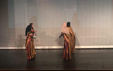 El Teatro closes season with teaser, city performance