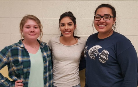 FCCLA students qualify for Nationals