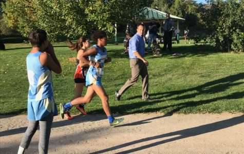 Cross country team fares well at City Championship