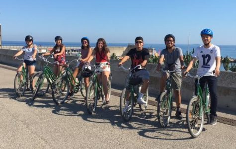 Spain trip highlights seven Spartans' summers