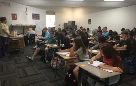 Greeley West has highest enrollment of District 6 schools