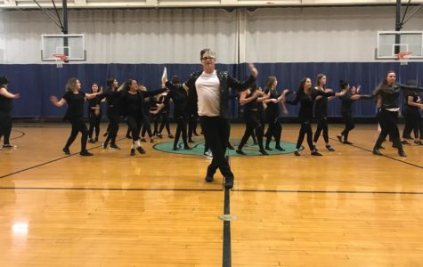 Jackson song still thrilling West students