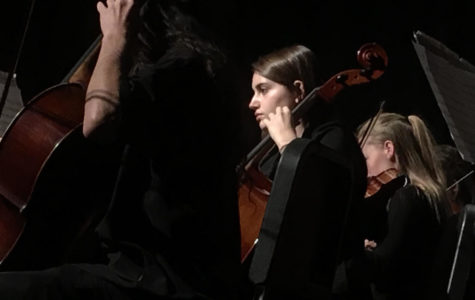City's best orchestra students collaborate