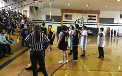 West unifed team participates in Special Olympics basketball tournament