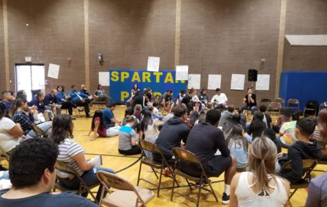 Sources of Strength organization will provide new efforts for suicide prevention at West