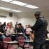 Professional artist, professor, shares work, culture with West students