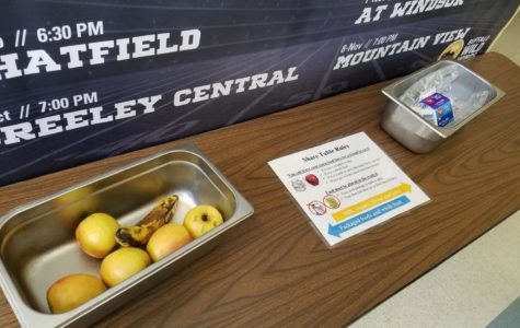 West secretary hopes to make change with new share table
