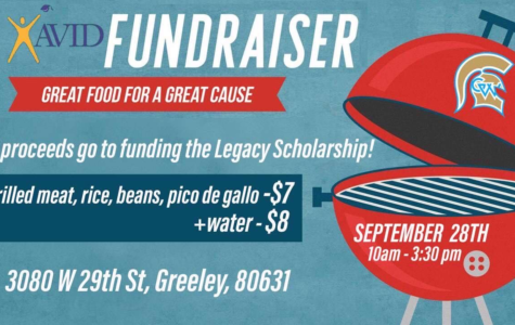 Carne Asada meal will raise money for scholarship