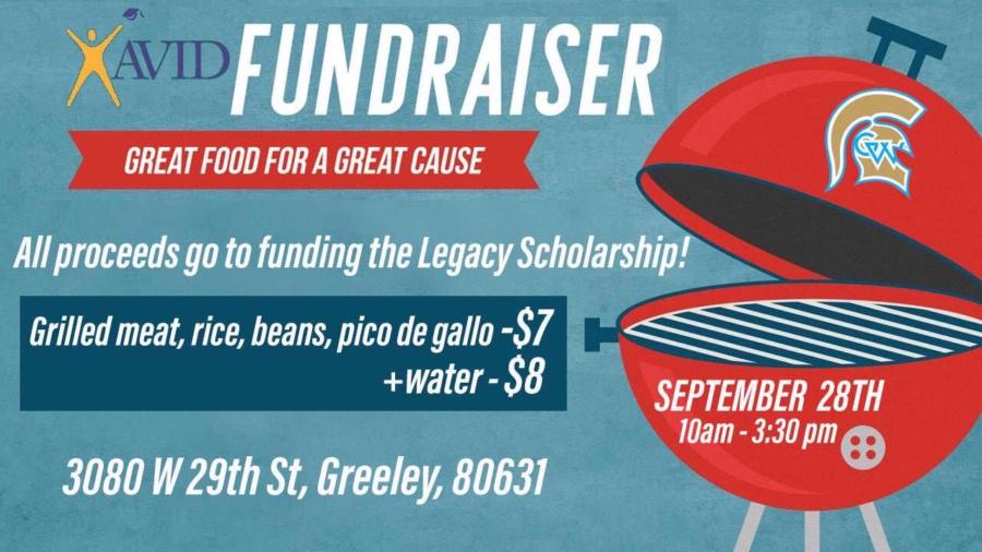 Carne Asada meal will raise money for scholarship