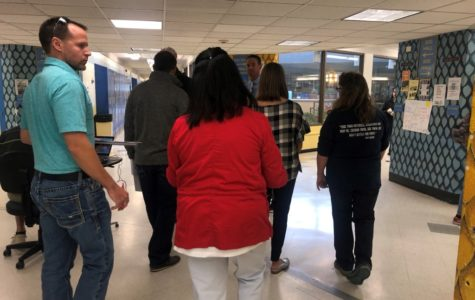 4C bond tour shows the deteriorating condition of schools, how money will benefit Greeley community