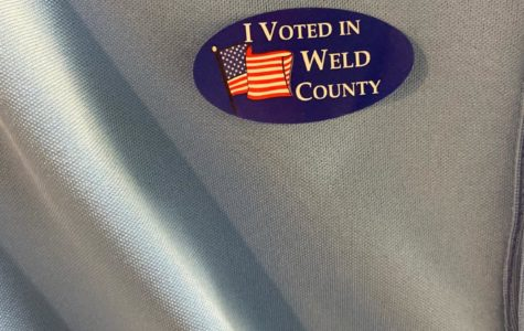 Exercise your civic duty as a voter
