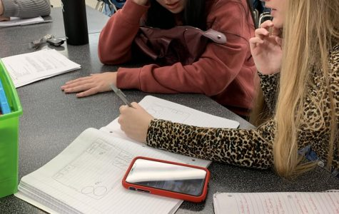 Greeley West students partake in designs for new school
