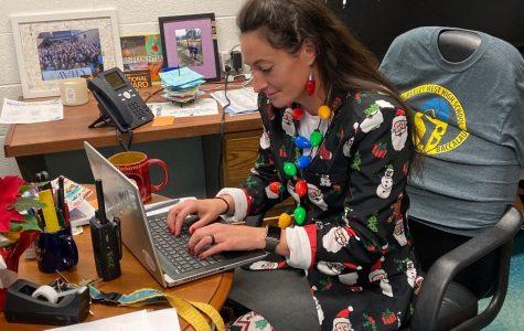A Zulauf Christmas Carol