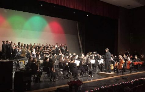 Holiday Gala brings joy, happiness to audience