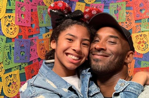 Kobe and Gianna Bryant, pictured here from his Instagram page, died in a tragic accident on Sunday.  The Bryants' death impacted the Greeley West community.