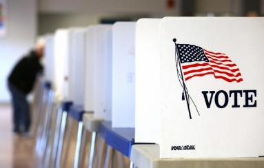 Spartan Poll:  Senior voters share election beliefs, decisions