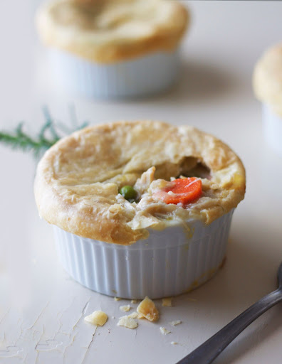The Chicken Pot Pie Project: Lets change this ridiculous schedule